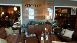 Hendrixson's Stickley2